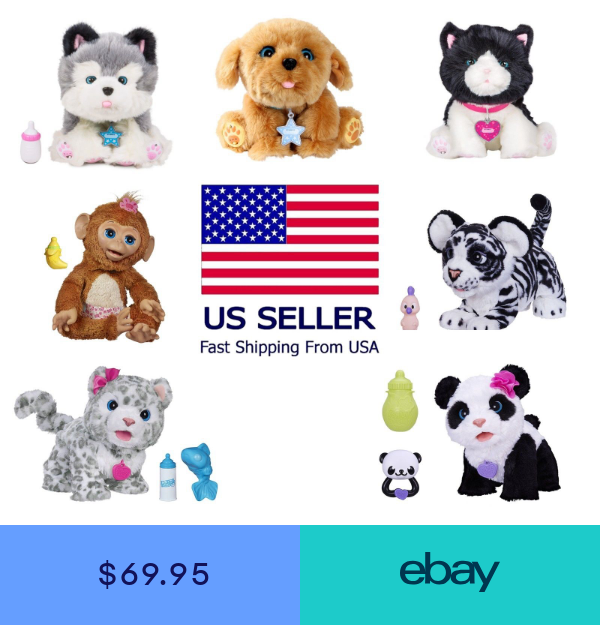 Little Live Pets Snuggles My Dream Puppy Playset New Kitten Pony Puppy Interac Little Live Pets Pets Kittens