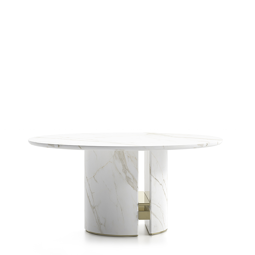 Ercole Capital Collections Dining Table Table Furniture Tea Table