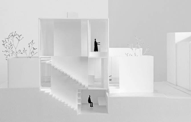 AR Arquitetos Casa Cubo
