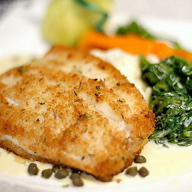 Luby 39 s cafeteria baked white fish recipe under the sea for How to make baked fish