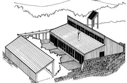 passive solar home plans south sector my house