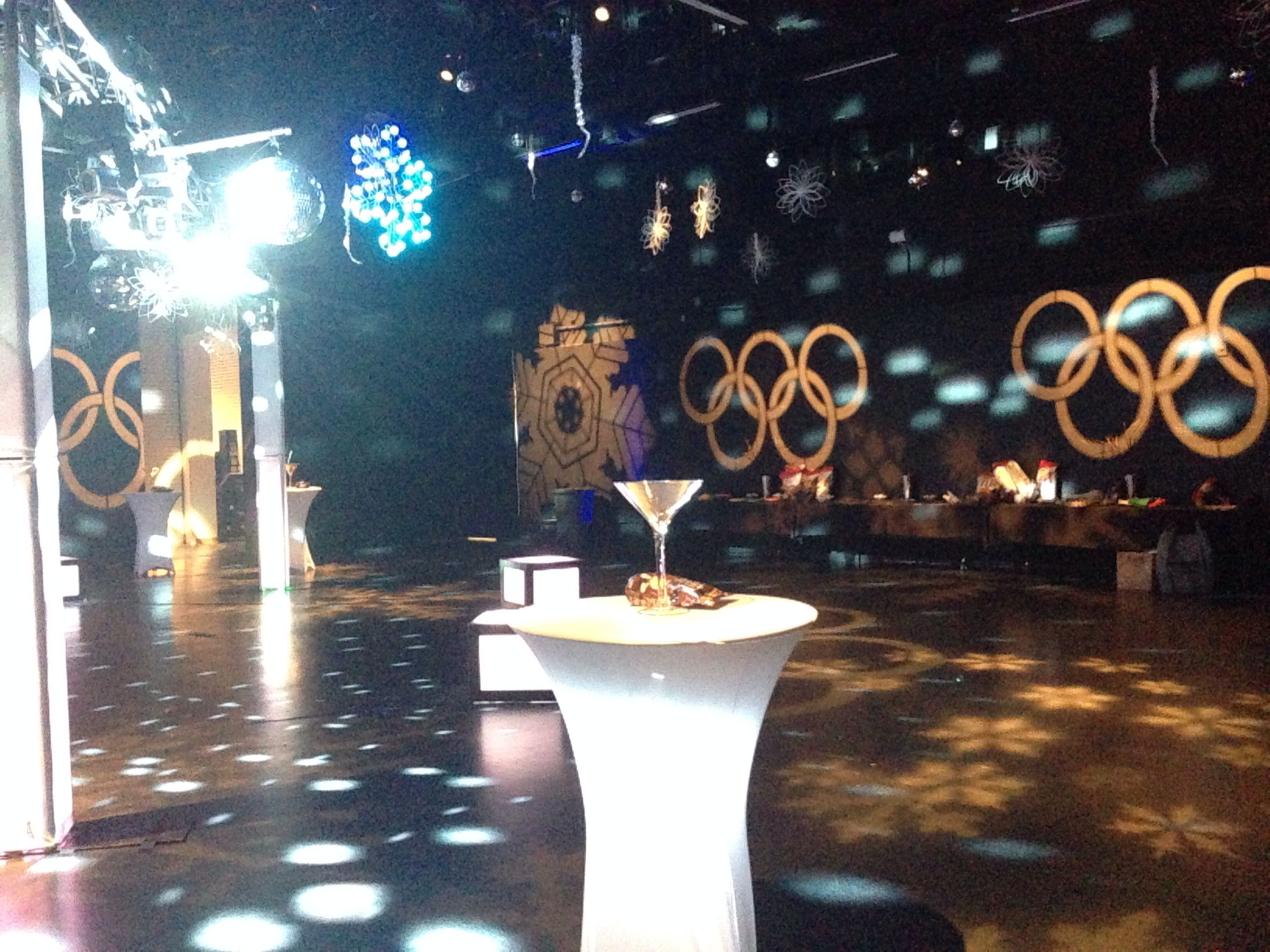 Great Olympic Themed Party Www Tulsaparty Com Corporate Events
