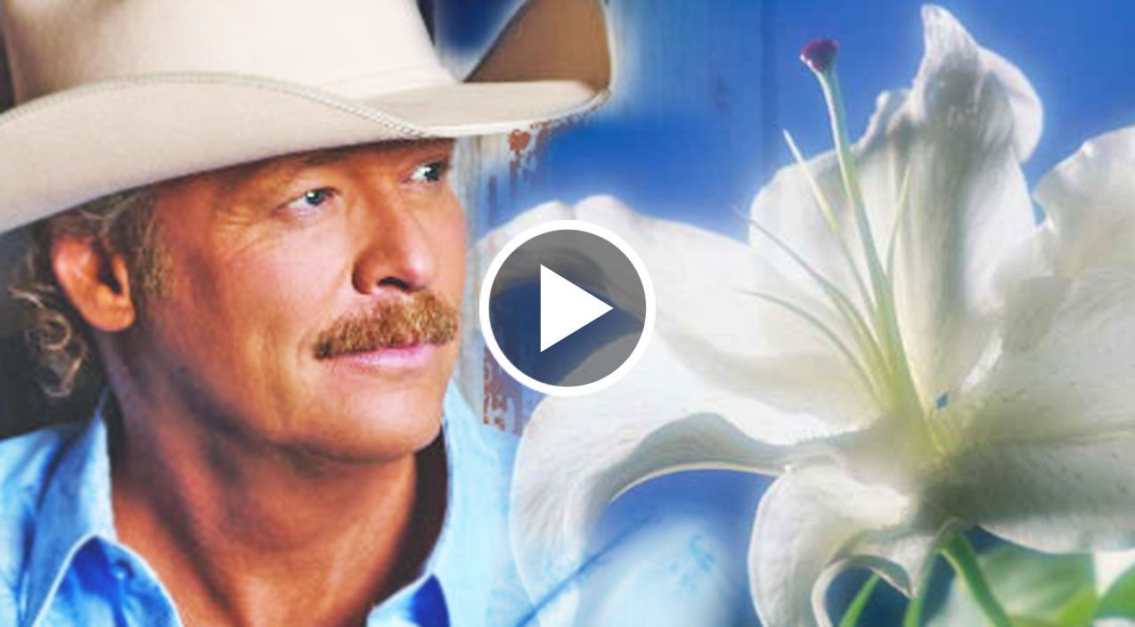 Alan Jackson S Mother In Law Passes Away Alan Jackson Alan
