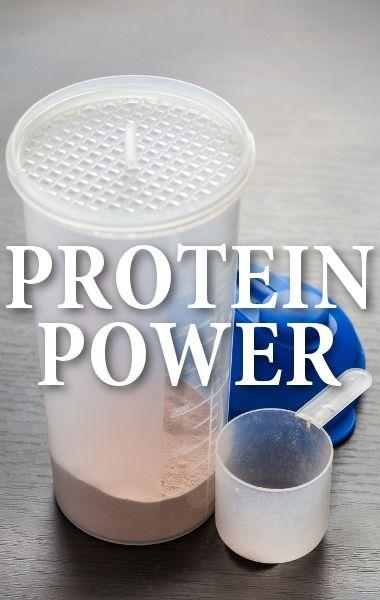 Dr oz protein powder