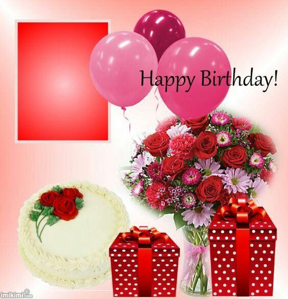 Happy Birthday Manisha Happy Birthday Happy Birthday Frame