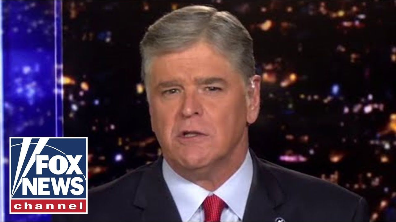 Hannity Sotu Offered Powerful Contrast Between Two Very Different