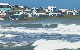 Fascinante litoral do Uruguai atrai gente do mundo inteiro