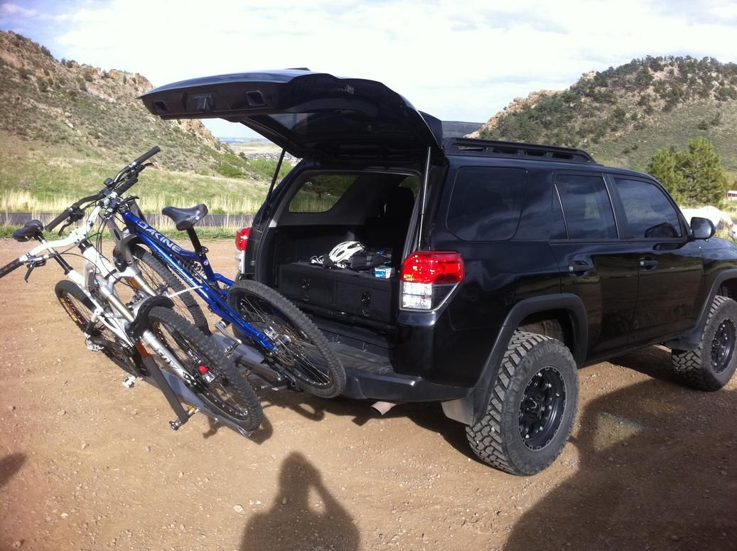 Kuat Sherpa Bike Rack Bike Rack Hitch Mount Bike Rack I Want To Ride My Bicycle