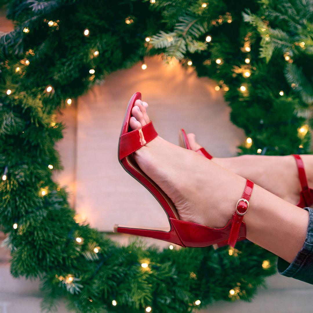 Christmas Glam • Deichmann HW 18