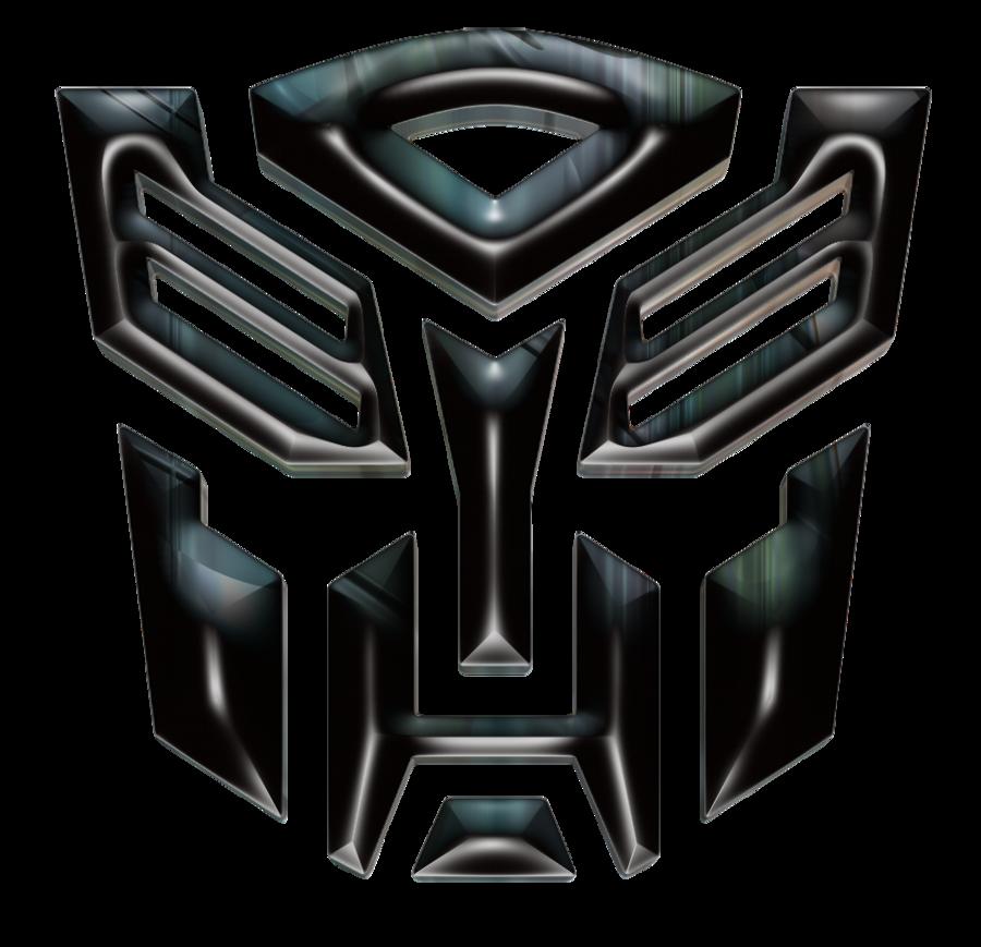 Autobot Logo By K Lissiantart On Deviantart Symbols In