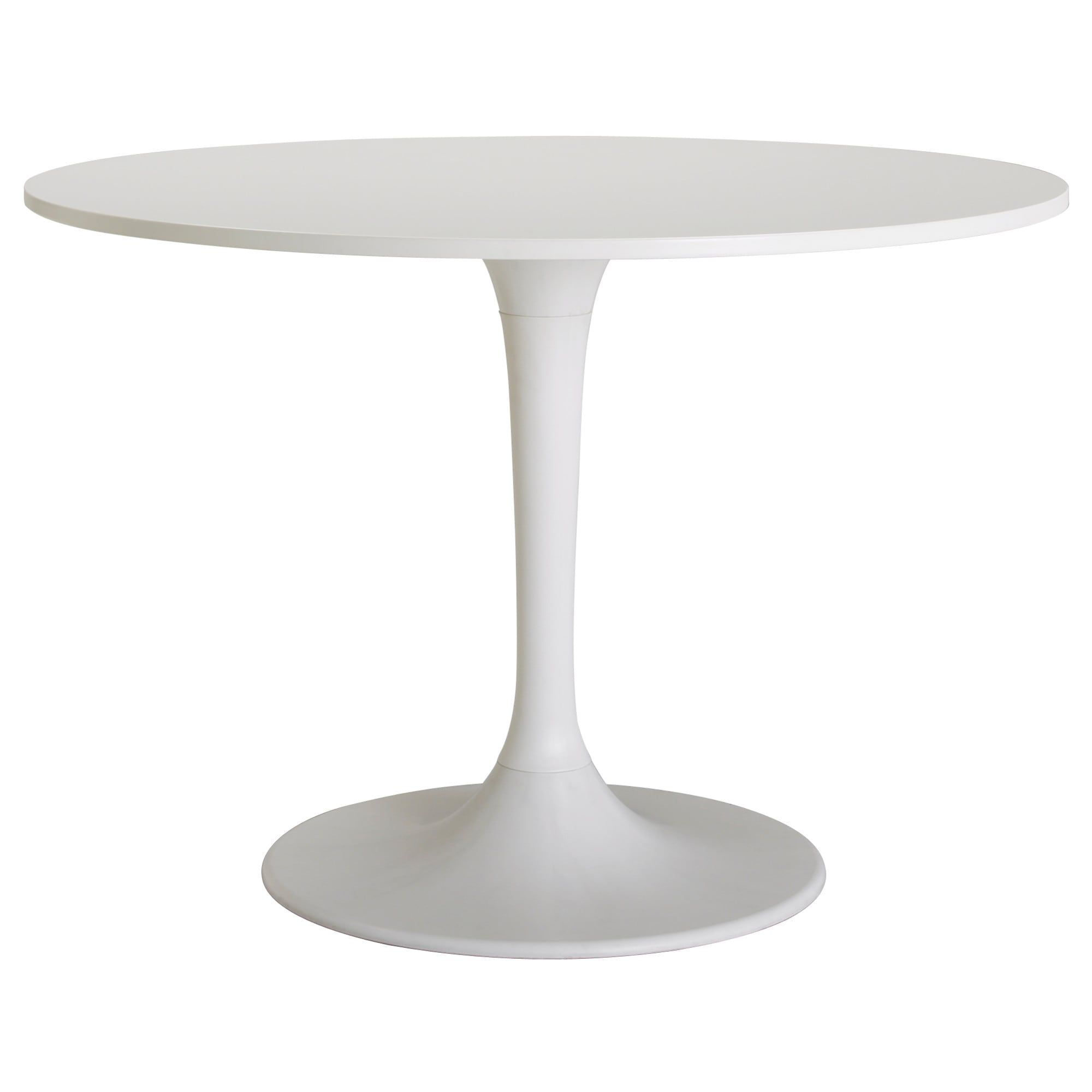 Docksta Table White 41 Dining Table Ikea White Table