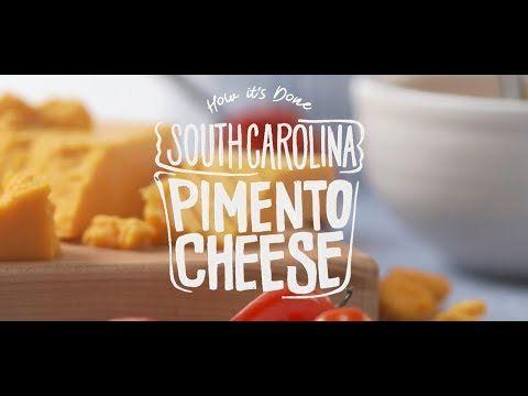 How It's Done: South Carolina Pimento Cheese