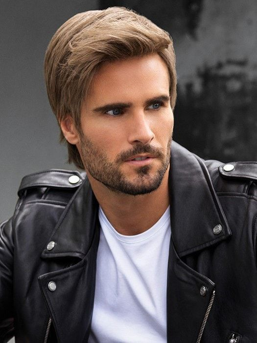 edge men's wig hairuwear products