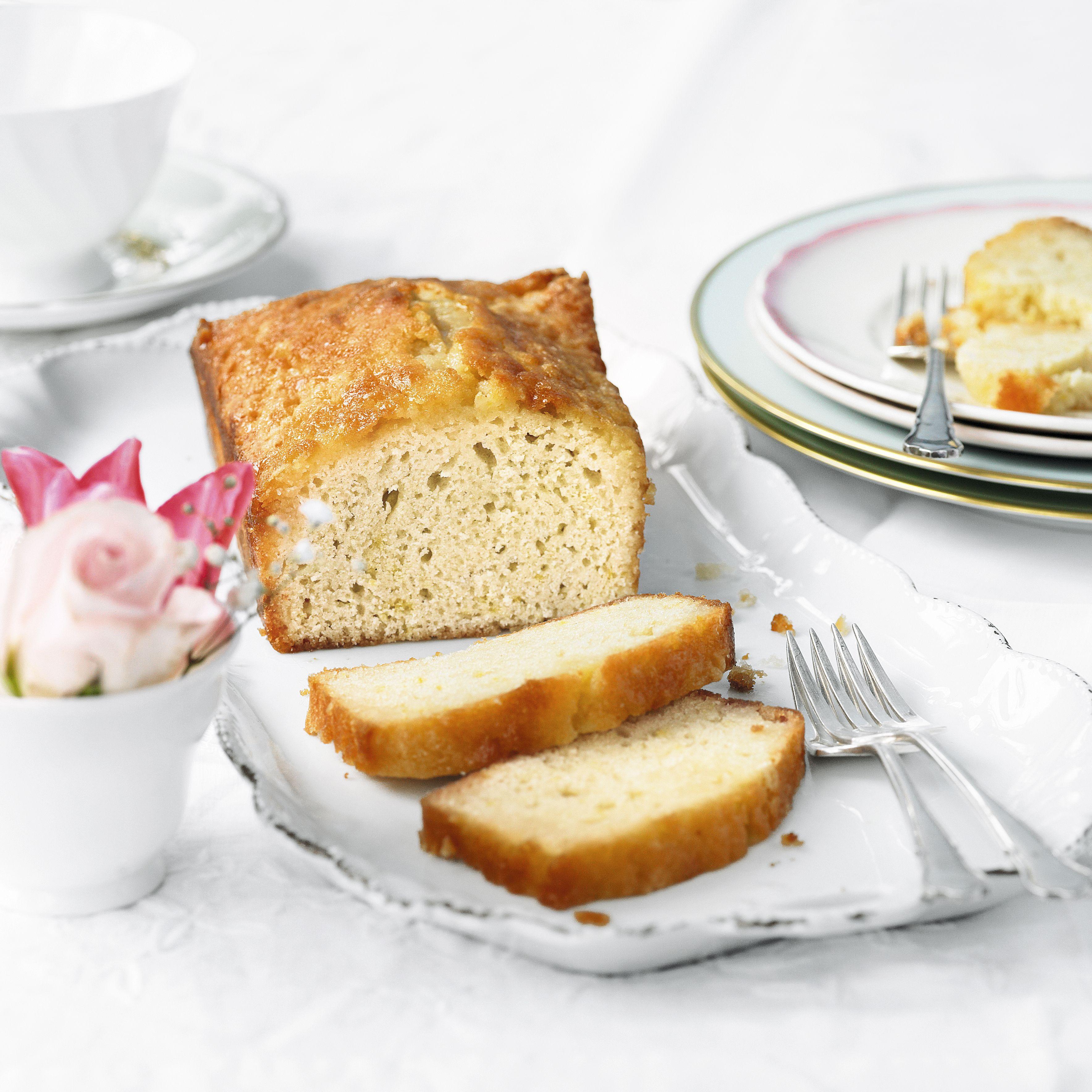 Lemon drizzle cake   Recipe   Lemon drizzle cake, Baking ...