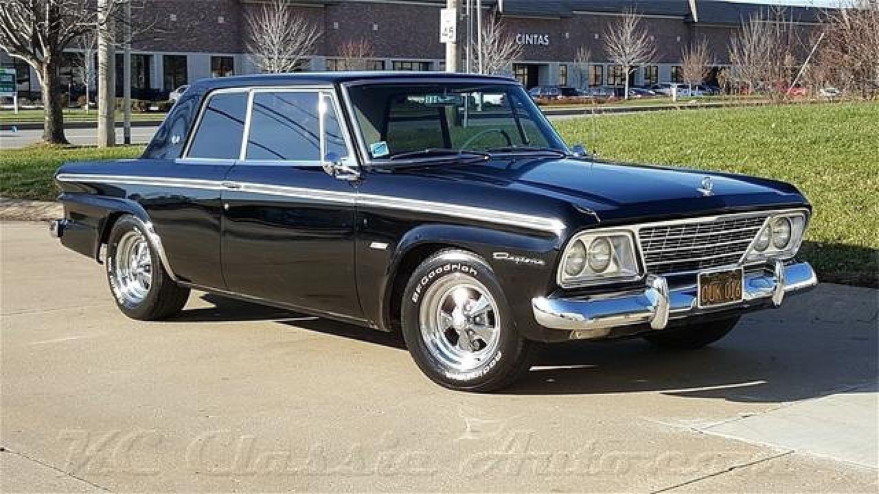 1964 Studebaker Daytona for sale near Lenexa, Kansas 66219 ...