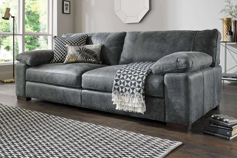 Linara Sofology Grey Sofa Living Room Leather Sofa Living Room Grey Leather Sofa Living Room
