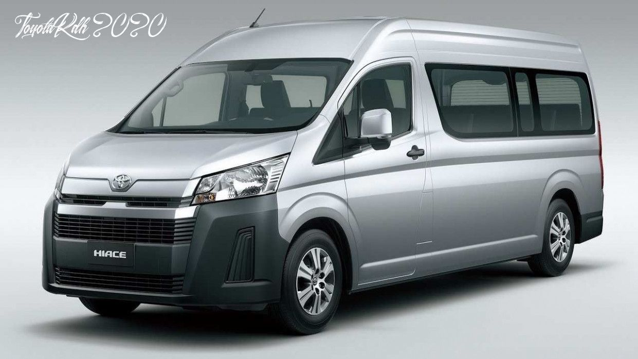 The 2020 Toyota Hiace Review Release Date And Specs Toyota Alphard Toyota Hiace Toyota