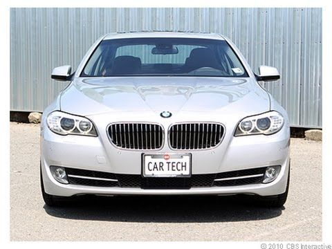 2011 BMW 535i Review The Ultimate BMW Board for the