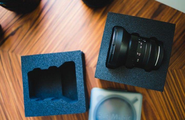 Slr Magic Hyperprime Cine 10mm T2 1 Review Eoshd Slr Camera Reviews Filmmaking Gear