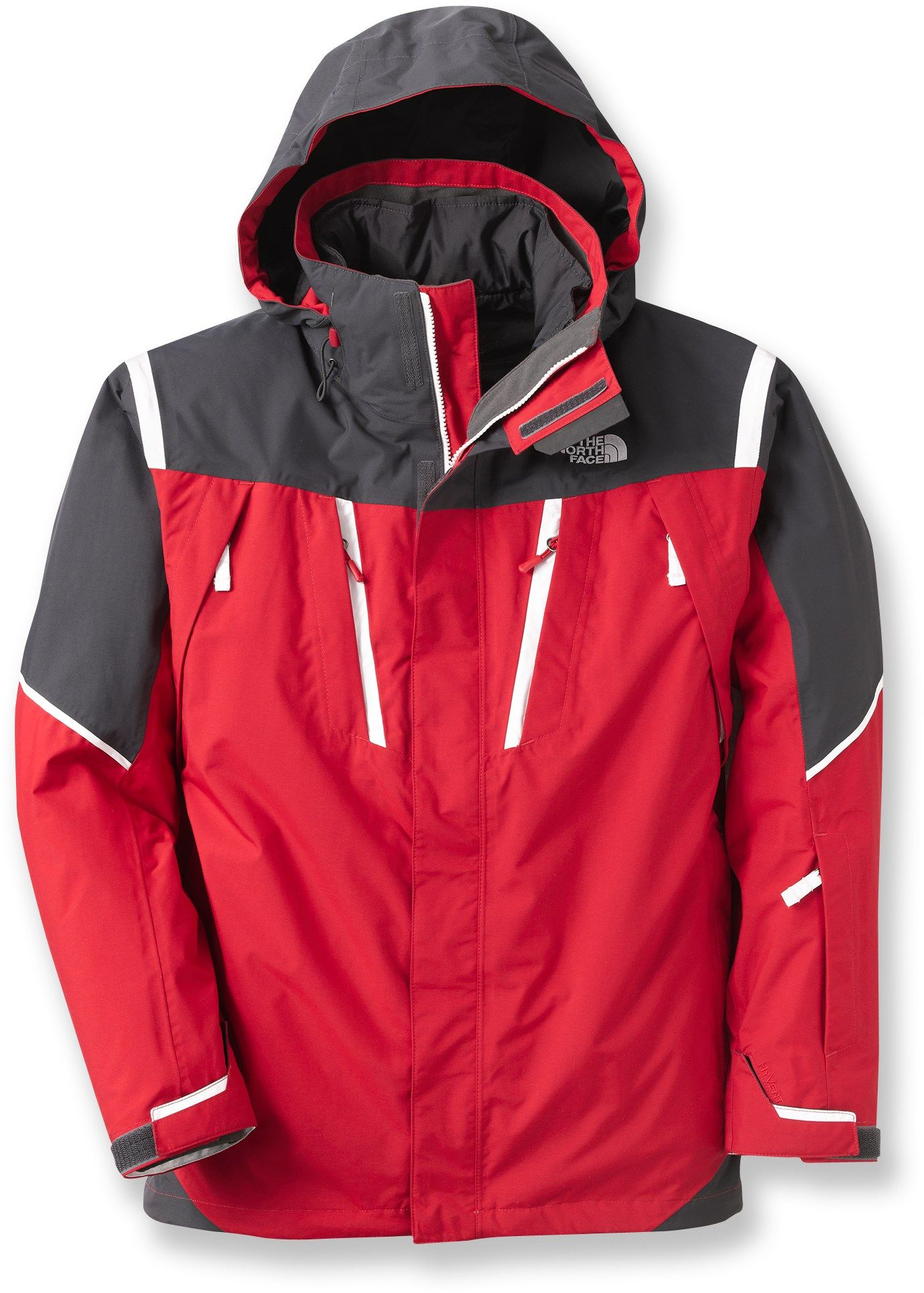 The North Face Vortex Triclimate 3 In 1 Insulated Jacket Men S Rei Co Op Mens Jackets Jackets The North Face [ 1929 x 1379 Pixel ]