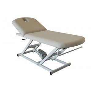 Table De Massage Electrique Table De Massage Pas Cher Table De Massage Salon Esthetique Massage