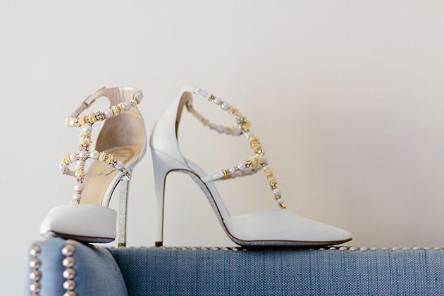 Something Navys Arielle Nachmanis Chic Miami Wedding Photos