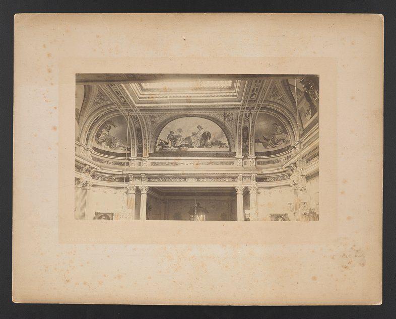 Eadweard Muybridge photograph collection, 1868-1929  (67)  http://purl.stanford.edu/ff991hz8300