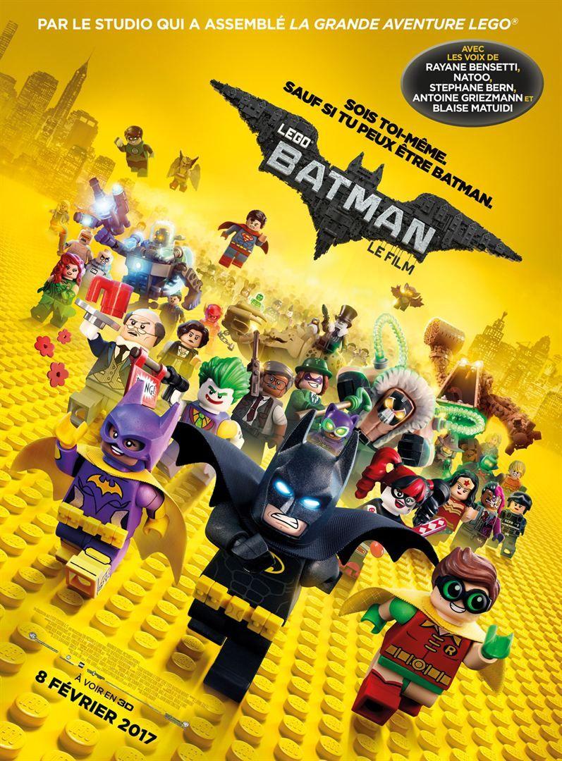 lego batman le film streaming sur cine2net 100 streaming gratuit et sans publicit - Batman Gratuit