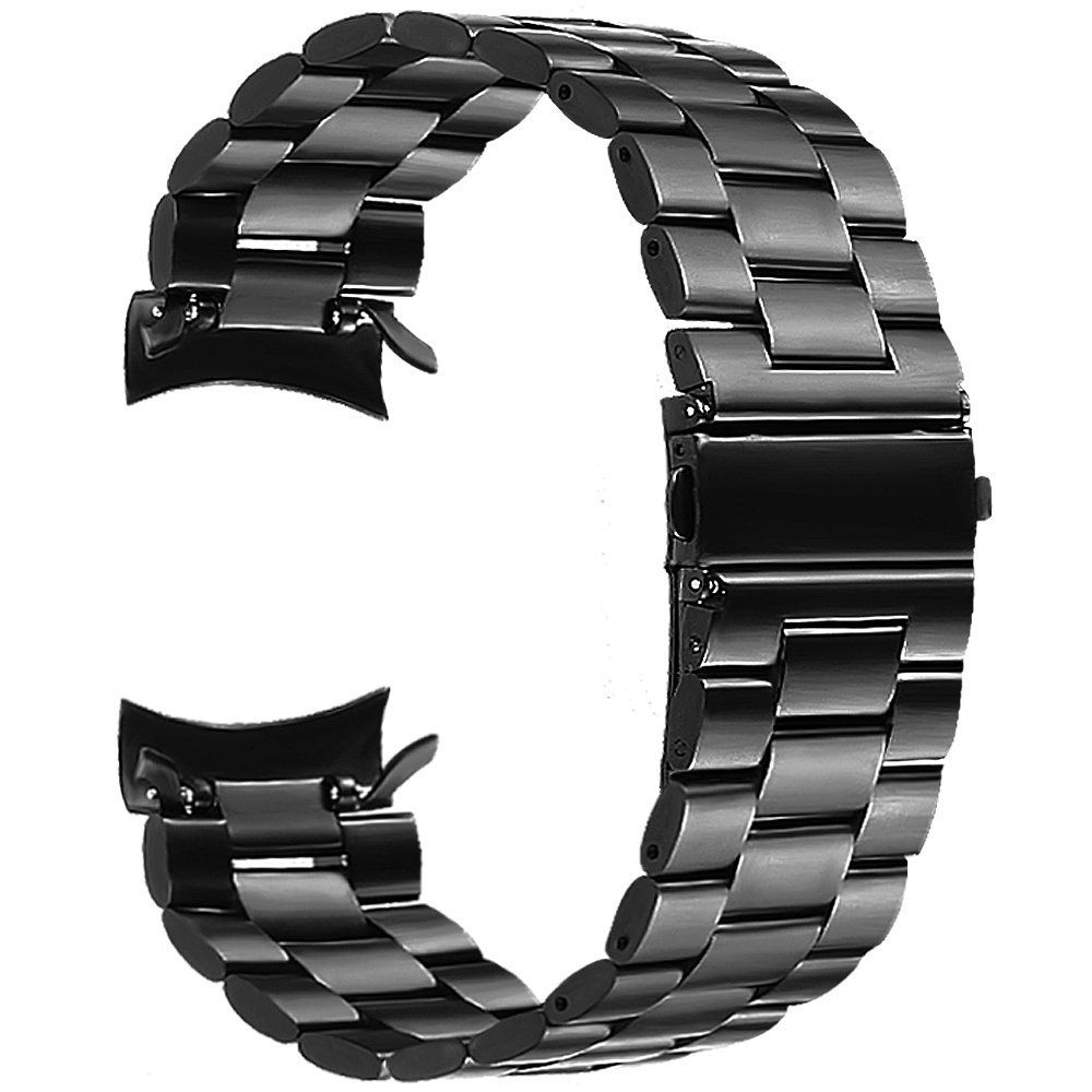 V Moro Newest Fashion Watch Straps For Samsung Gear S3 Classic Strap Metal Stainless Steel Band Gear S3 Sports Sma Watch Bands Watch Strap Stainless Steel Band