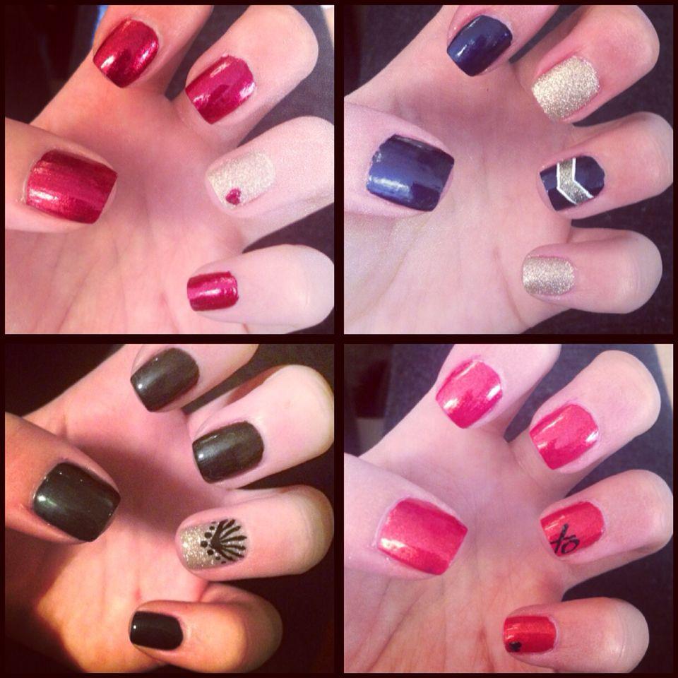 Nails By Jeanna Uñas