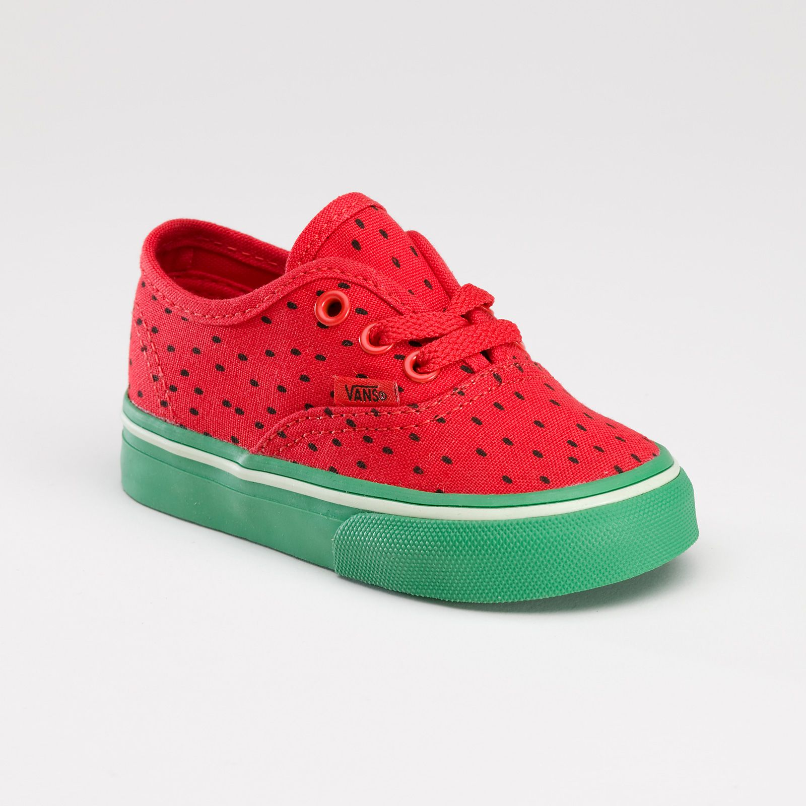 57ba8330414322 watermelon vans for poppy!