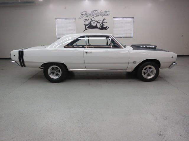 1968 Dodge Dart Gts Dodge Dart Dodge Muscle Cars 1968 Dodge Dart