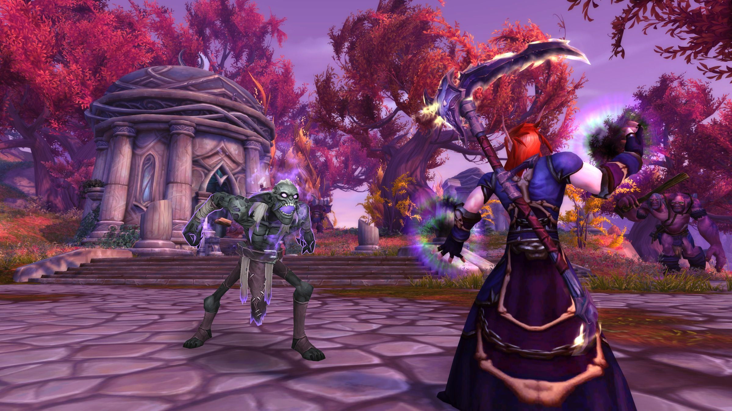 50% more Bonus Rep from World Quests this week  5000 Orderhall Resources #worldofwarcraft #blizzard #Hearthstone #wow #Warcraft #BlizzardCS #gaming