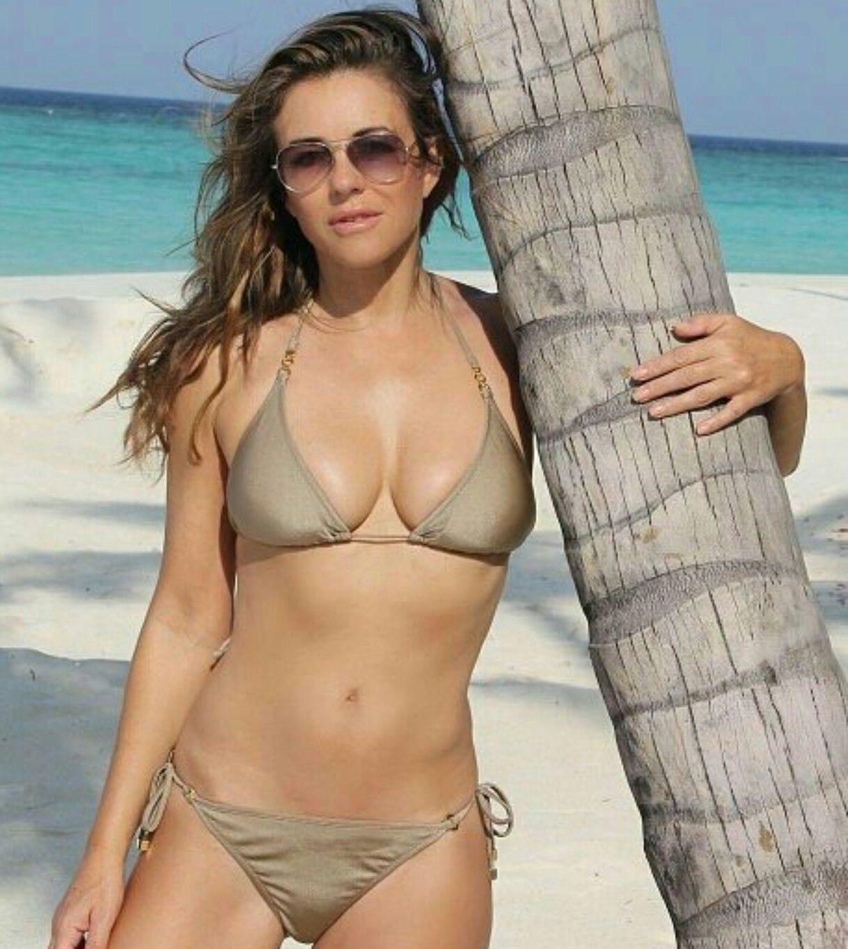 Bikini Elizabeth Audrey naked (67 photo), Sexy, Bikini, Selfie, legs 2006