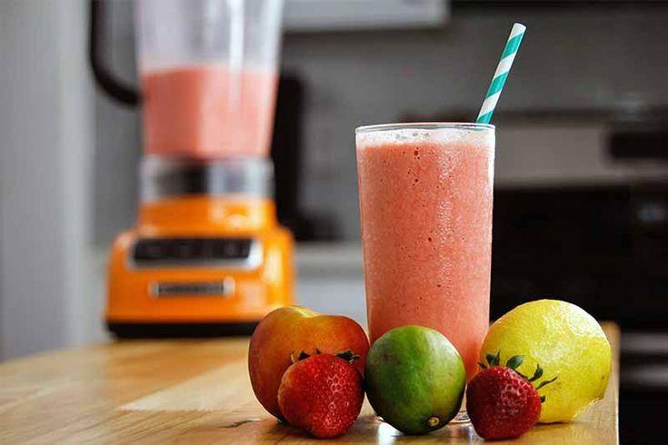 Blender For Refreshing Drinks - Fashon Photography - # ...