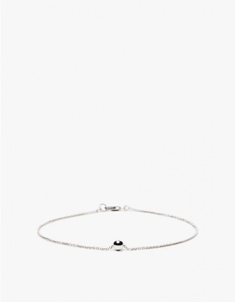 Silver Pearl Anklet - Need Supply $88