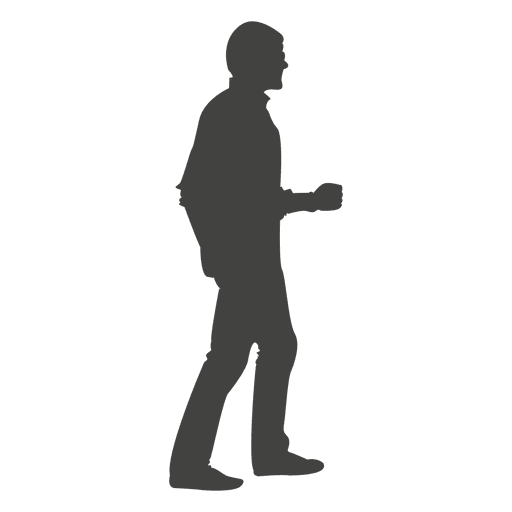 Man Walking Silhouette 14 Ad Affiliate Paid Silhouette Man Walking Person Silhouette Walking Silhouette Silhouette