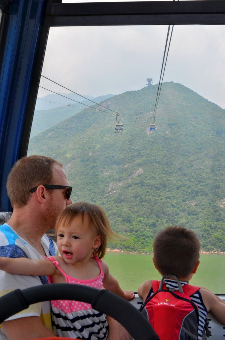 Top Things To Do In Hong Kong With Young Kids