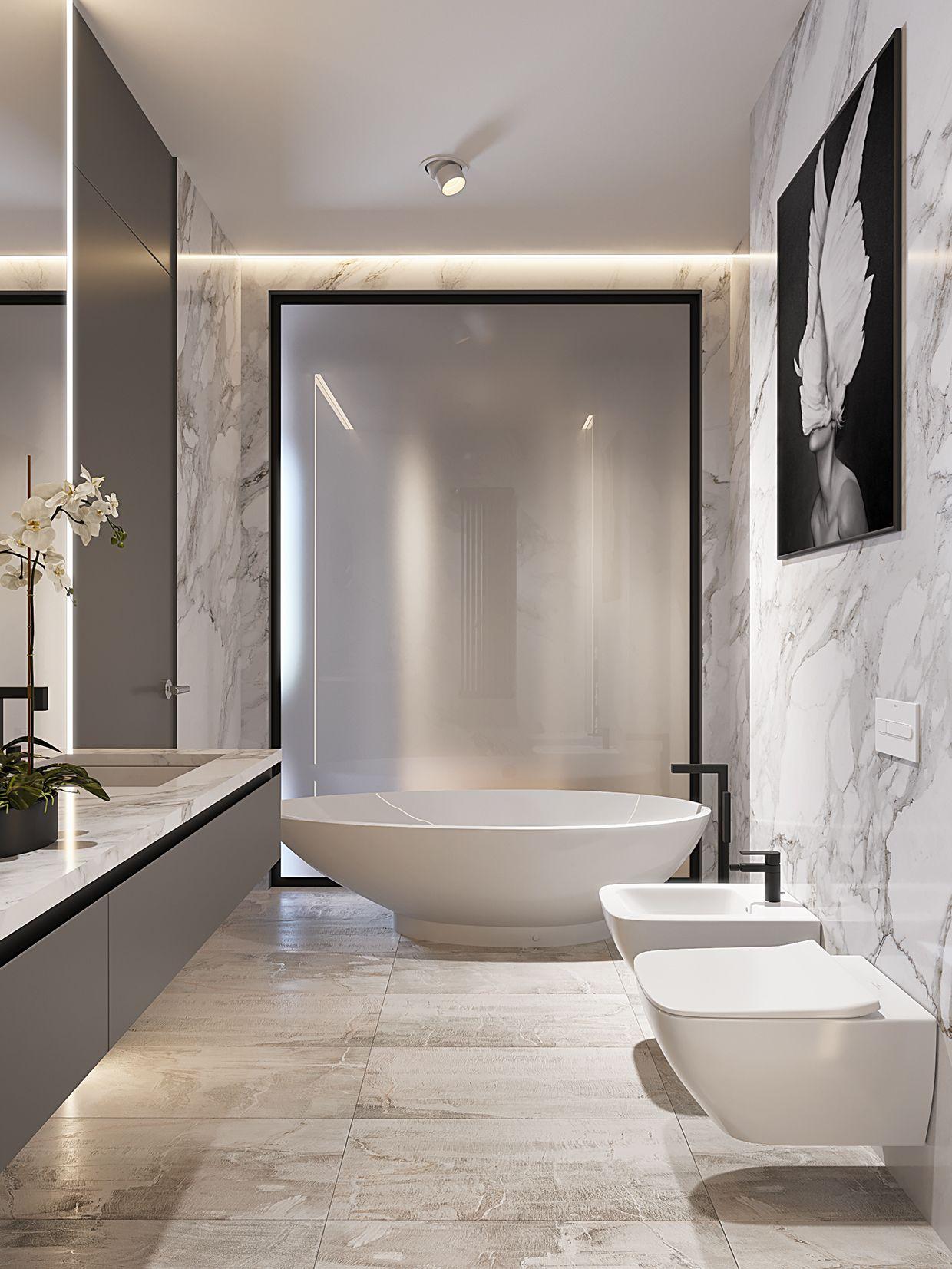 878fa851584251.58f338e3b6bc4.jpg (1240×1653) | Bathroom | Pinterest