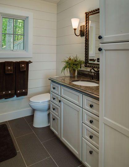 Bathroom Renovation In Good Hart Michigan Designer Dawn Whyte