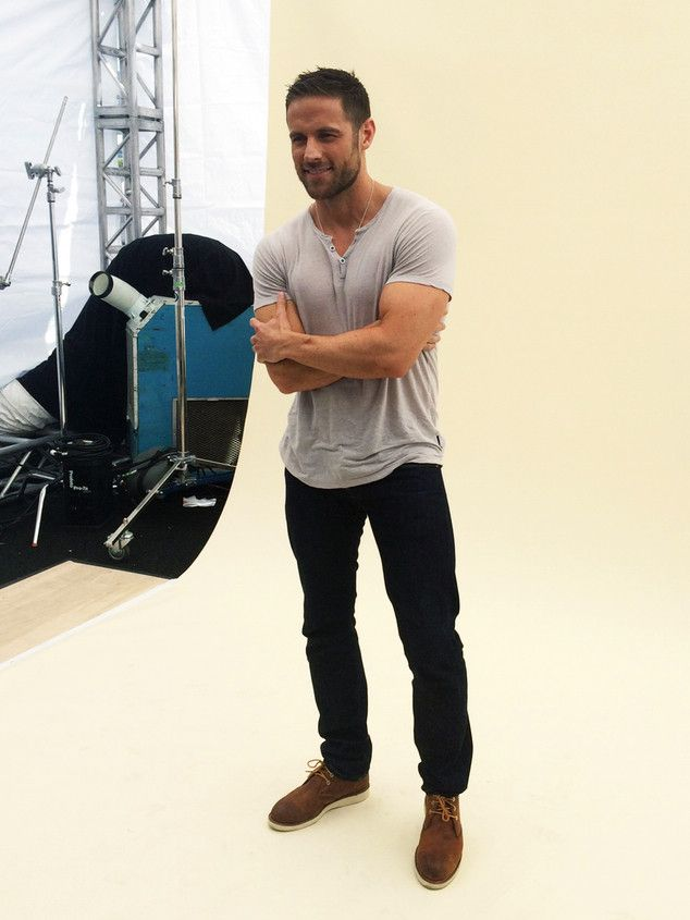 dylan bruce heroes