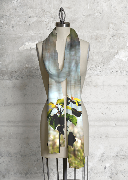 Nature Modal Scarf
