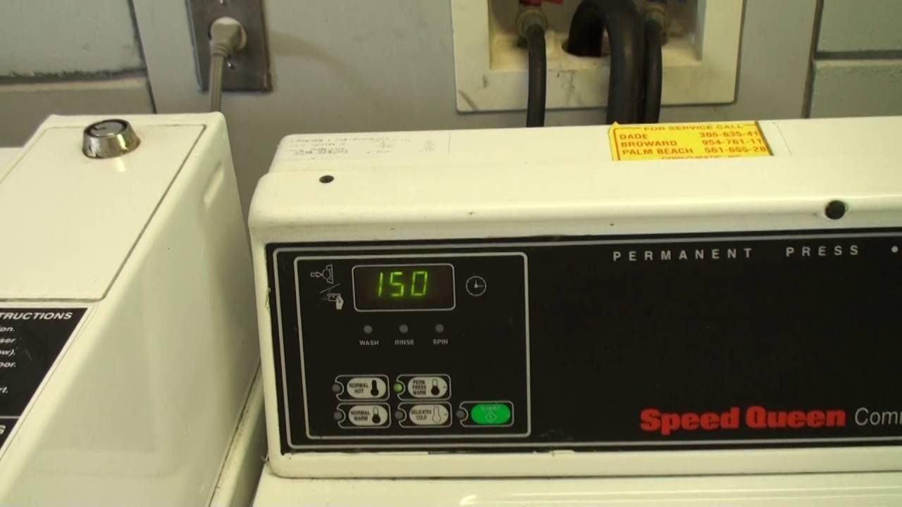 Laundromat Credit Card System From XCP Corp Visit us at