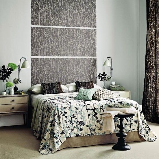 Nature Inspired Décor