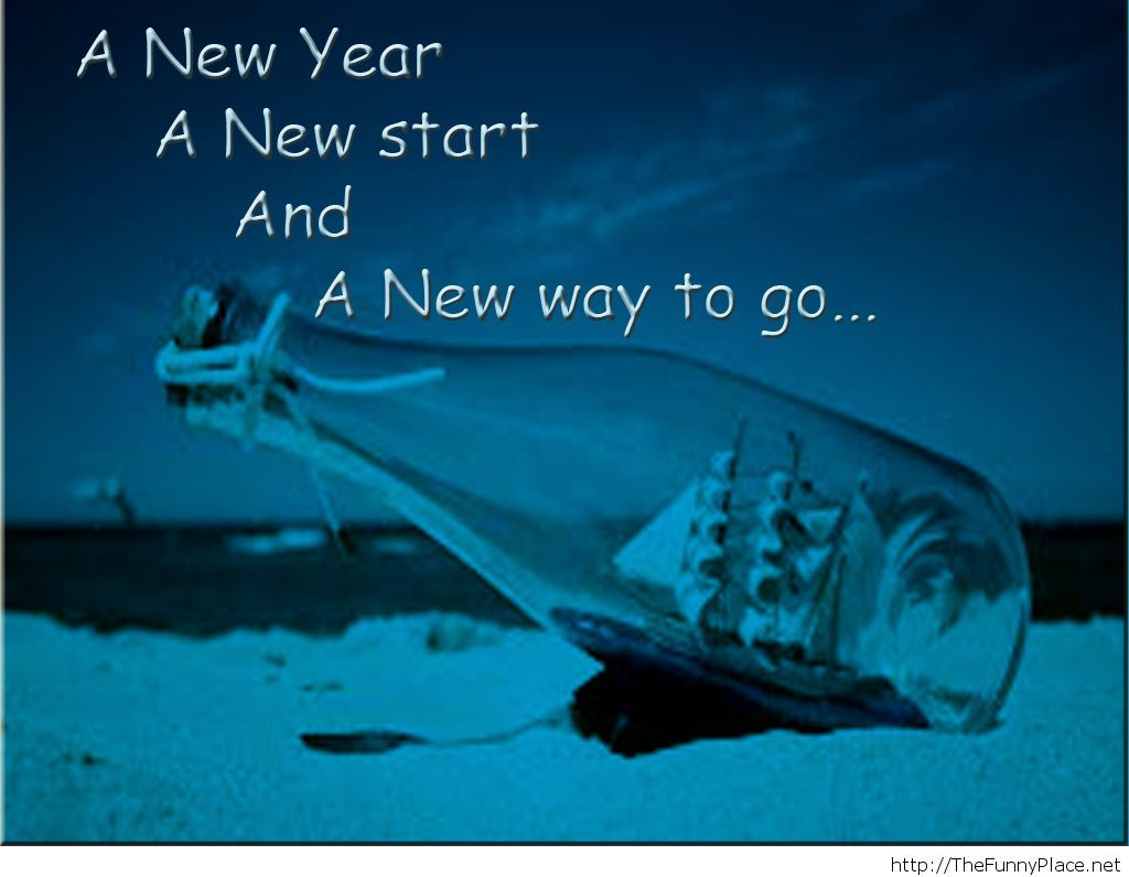 short quotes new year