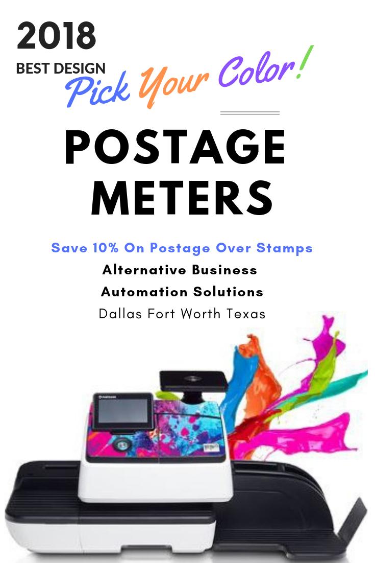 Pin On Postage Meter