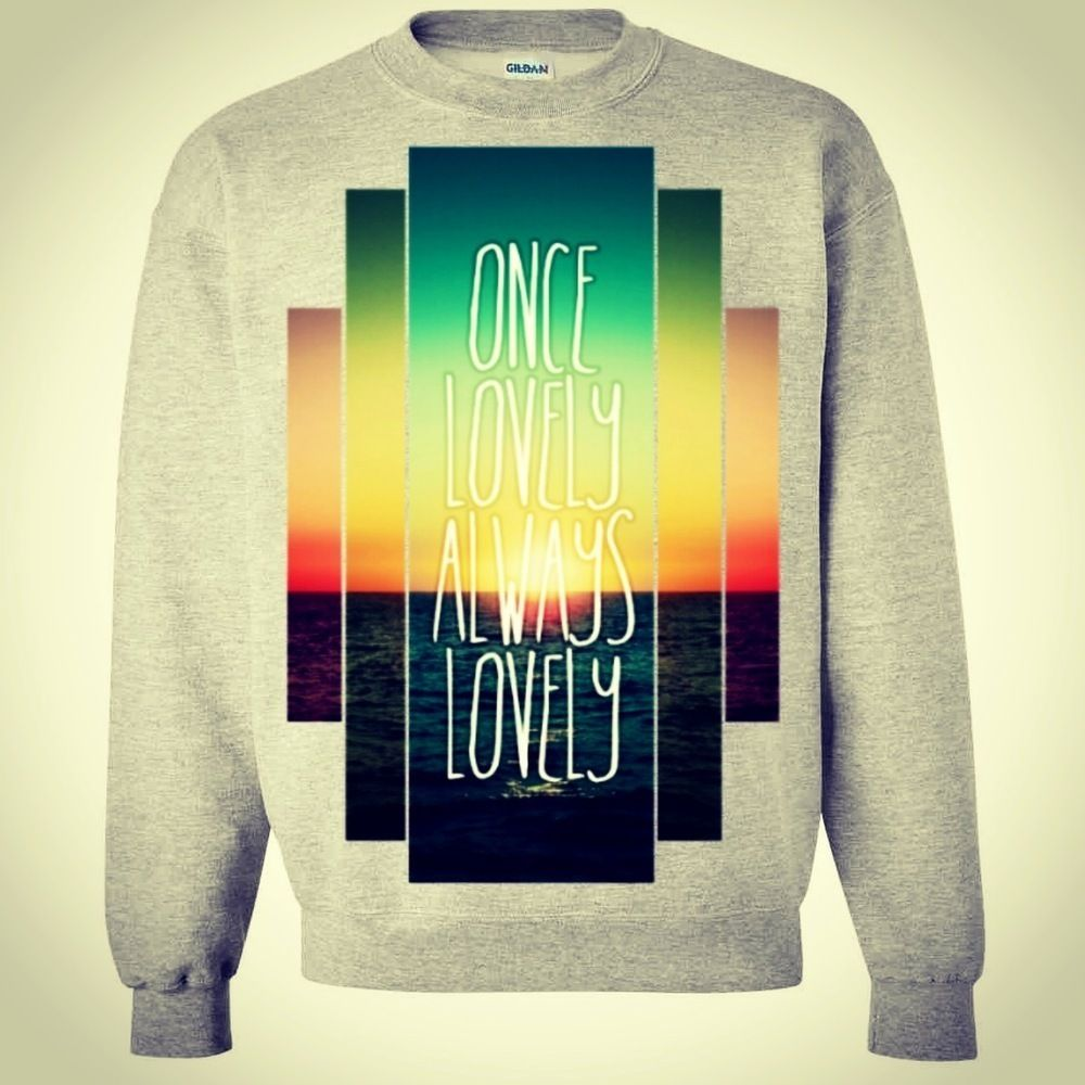 Old Clothing Line Design For Cheap Limited Stock Stay Lovely