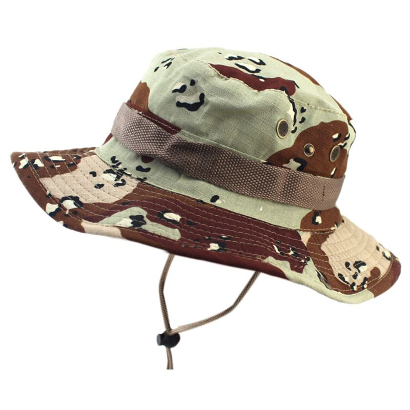 4817d338050 Click to Buy    MYPF-Bucket Hat Boonie Basic Hunting Fishing Outdoor ...
