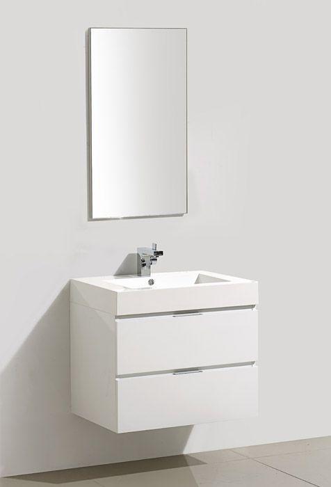 45+ Wall hung bathroom vanities best