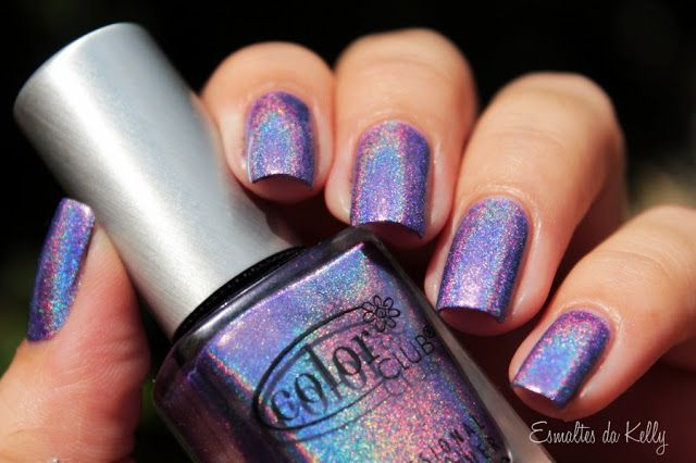 Color Club Ethernal Beauty